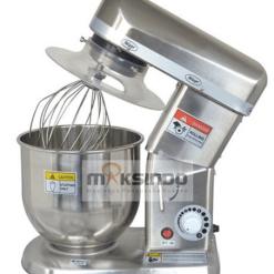Mesin Mixer Planetary 5 Liter Stainless (SSP-5) 1 maksindo