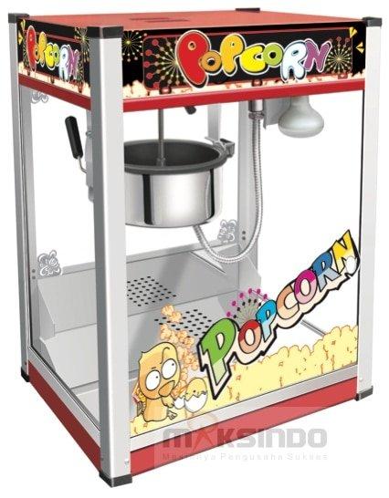 Mesin Pembuat Popcorn (POP11) 2 maksindo