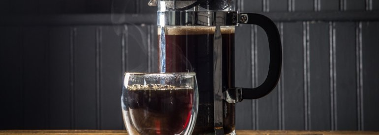 Brewing the perfect cup of coffee by Makua Coffee Company
