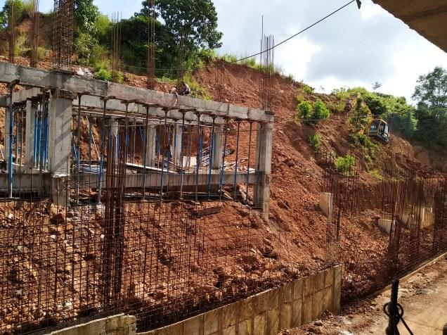 Construction Status September 2018 13