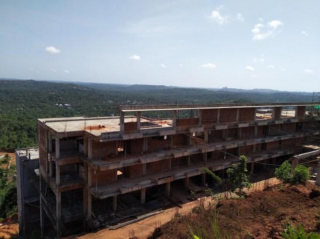 Construction Status September 2018 6