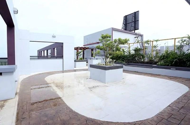 Green Terrace - Silver Linden Calicut - Malabar Developers