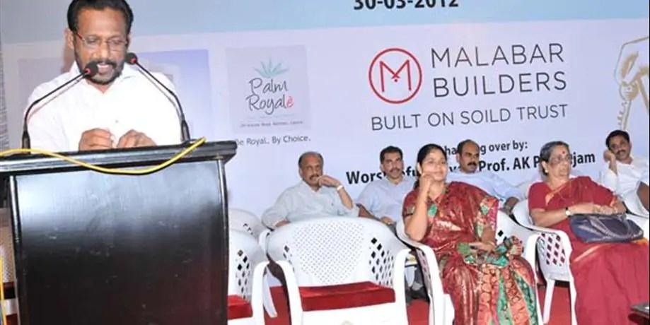 Launch - Palm Royale - Malabar Developers