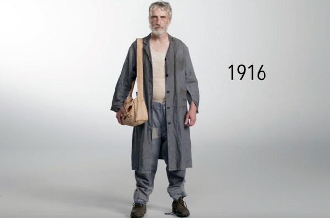 Depaul 100 de ani