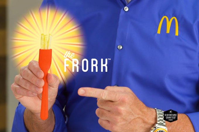 The Frork