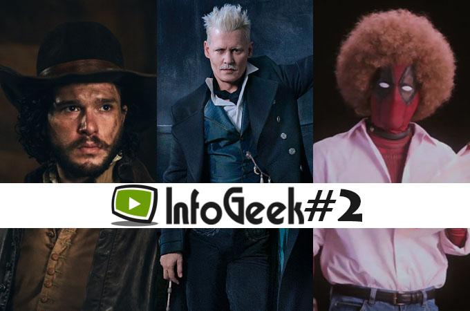 InfoGeek 2