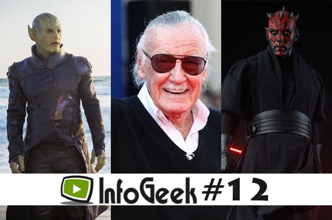 InfoGeek #12