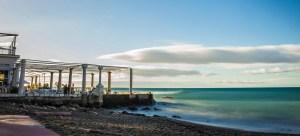 El Balneario Málaga
