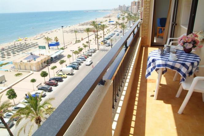 Ronda 4 Apartments In Fuengirola Accommodation Malaga