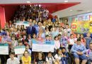 El colegio Daidín de Benahavís resultó ganador del concurso escolar de la ONCE