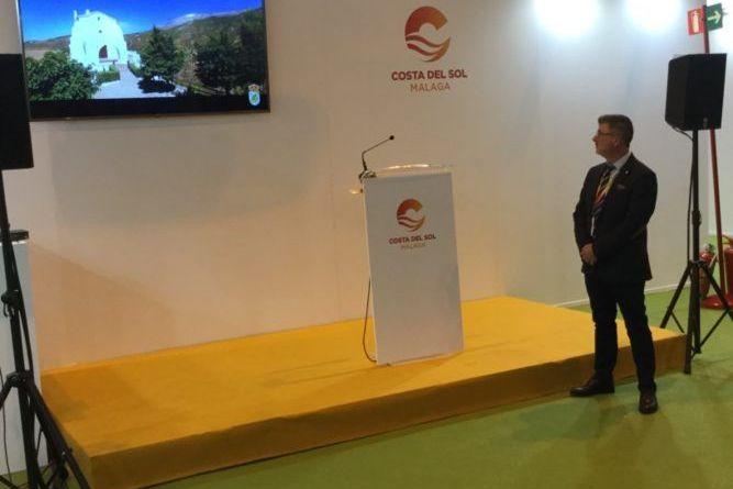 Canillas de Albaida ofrece a los visitantes experiencias de turismo activo en el Parque Natural de las Sierras Tejeda, Alhama y Almijara