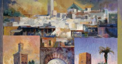Una mirada del al-Andalus inspira la nueva exposición del Museo de Nerja