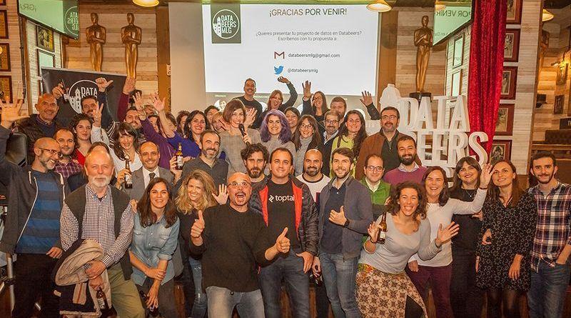 Databeers Málaga, un evento para ciudades inteligentes y sostenibles