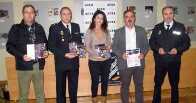 """La campaña """"Comercio Seguro"""" para esta Navidad de ACEB y ACCAB ya se ha presentado"""