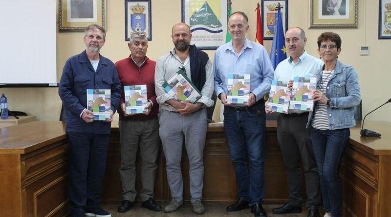 """La Mancomunidad Axarquía Costa del Sol llevará el libro """"El azúcar en la provincia de Málaga"""" a todos los ayuntamientos de la comarca"""