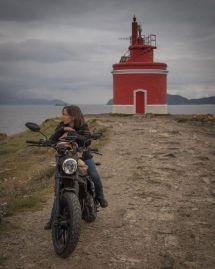 alicia sornosoa, documentarista de viajes