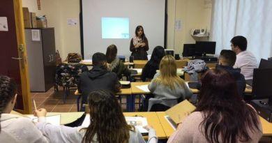 cursos para jóvenes, provincia