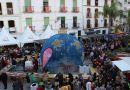 Los Reyes Magos pasaron por Álora ayer 3 de enero para recoger en mano las cartas