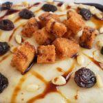 La receta de las gachas llegan a Mi Cocina, una de las más antiguas de Andalucía