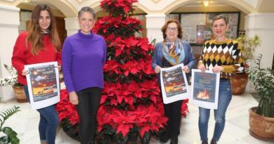 El Belén Viviente y La Candela Navideña Rociera serán las actividades de esta Navidad en Benalmádena