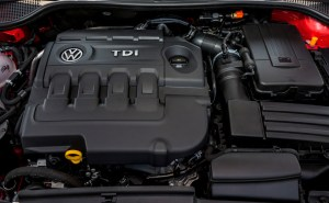 Nuevo Volkswagen Scirocco