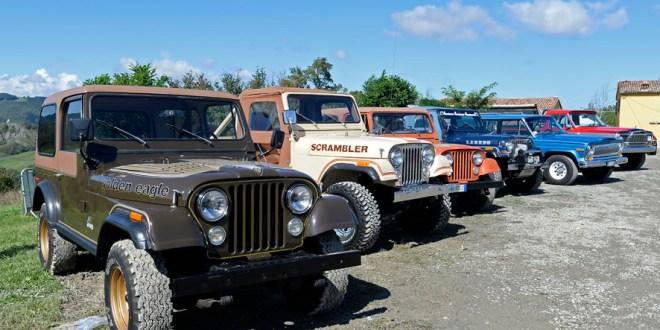 Ya Puedes Pertenecer A La Comunidad Jeep Owners Group