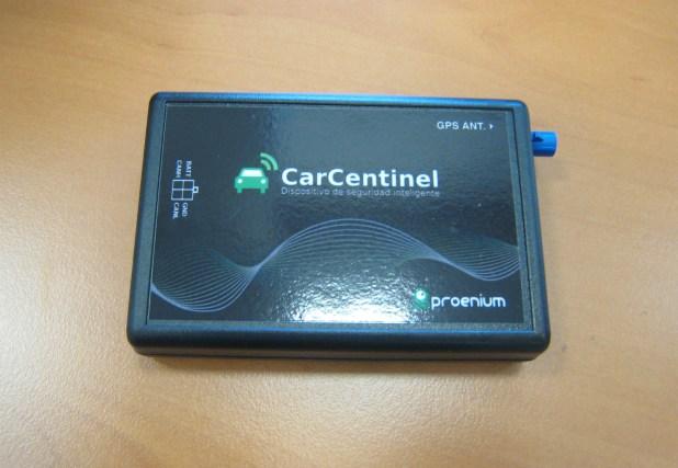 Unidad Carcentinel