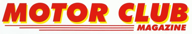 Logo Motorclub Magazine