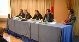 Presentación de Sino Motors en Madrid