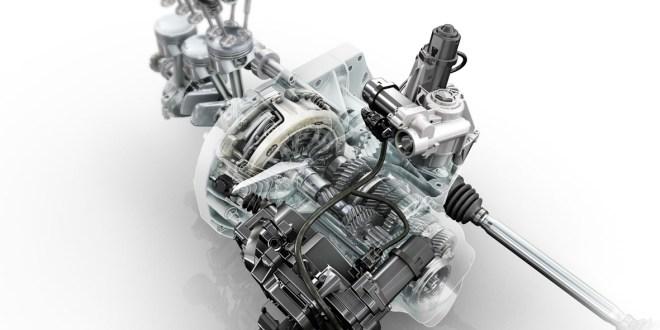 Cambio Easy-R automatizado Dacia