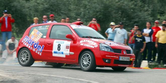 Rally Vélez Málaga