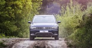 Escuela Volkswagen 4Motion