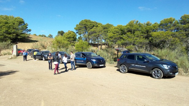 Renault Adventure Day