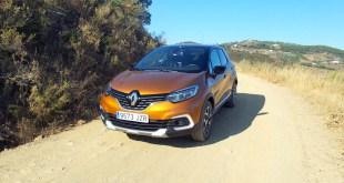 Captur, la puerta de entrada al segmento Crossover de Renault