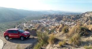 El Parque Megalítico de Gorafe en Granada