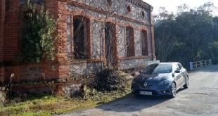La Casa de la Plata en la Sierra de Hornachuelos en Córdoba