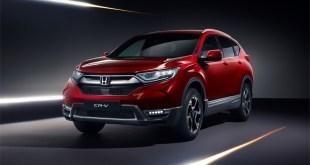 Honda Cotri se prepara para la llegada del Nuevo CR-V después del verano