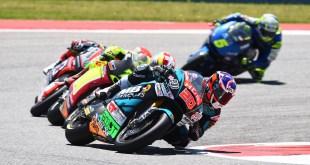 Este viernes Ángel Nieto tomará el protagonismo en Jerez