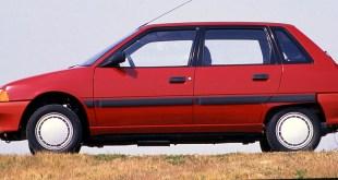 Historia del Citroën AX