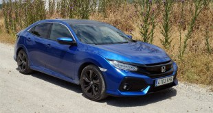 Prestaciones, consumo reducido y bajas emisiones en el Nuevo Honda Civic Diésel