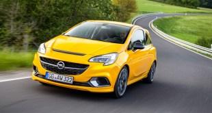 Opel Gálvez Motor ampliará su gama de vehículos deportivos con el nuevo Corsa GSi