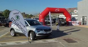 Cártama acogerá la salida de una nueva edición de la Ruta Solidaria 4×4 Málaga 2018