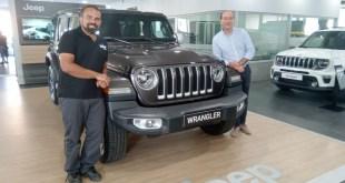 Jeep Fimálaga patrocinará el Campeonato Ibérico 4×4 Mijas 2018
