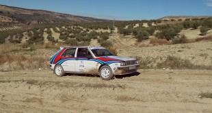 La primera etapa del Guadalquivir Classic Rally une Riogordo con Guadix
