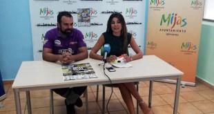 Presentado oficialmente el Campeonato Ibérico 4×4 Mijas 2018