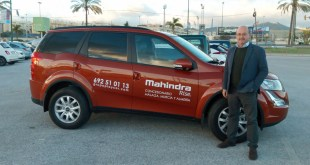 El Concesionario Mahindra patrocinará la Ruta Solidaria 4×4 Málaga 2018