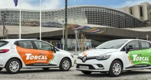Torcal Formación renueva su flota para autoescuelas con la incorporación del Renault Clio GLP