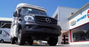 Aumentan las ventas de Autocaravanas Hidalgo en Marruecos
