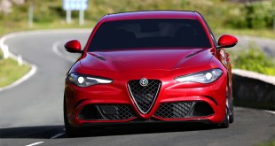 Sistema Integrated Brake System IBS de Alfa Romeo