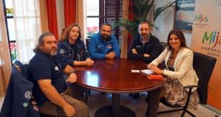 La localidad malagueña de Mijas acogerá la final del Campeonato Extremo 4×4 de Andalucía